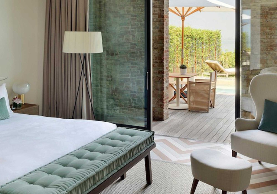 JW Marriott Venice Resort & Spa Venezia, Italy